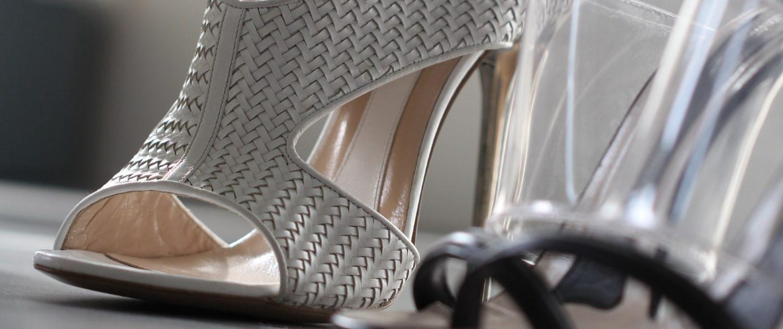 Calzature in cuoio