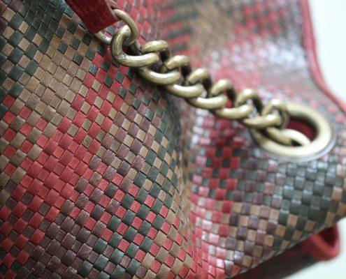 Pelletteria e accessori in cuoio